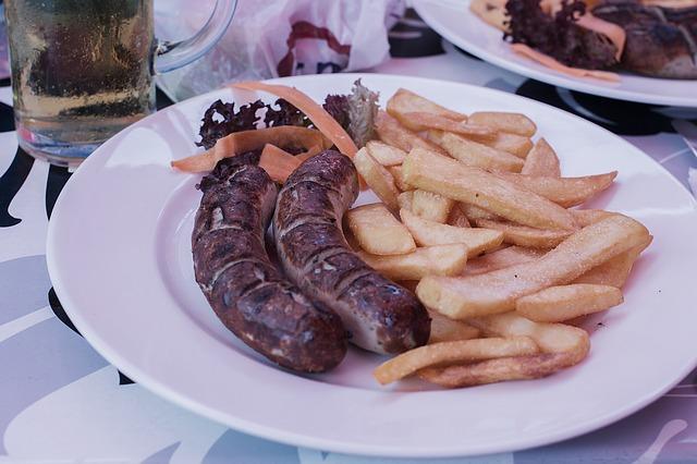 Würst & Potatoe