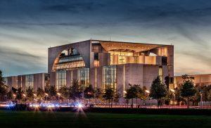 ドイツ連邦政府